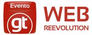 webreevolution evento di web marketing
