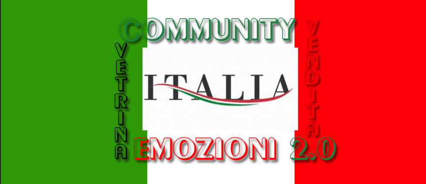 nuovo portale italia.it