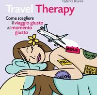 Intervista a Federica Brunini – autrice di Travel Therapy
