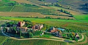 Borgo Tre Rose - Hotel Montepulciano