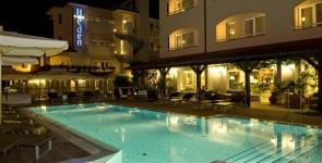 Hotel Eden Versilia