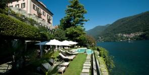 Relais Villa Vittoria - Lago di Como
