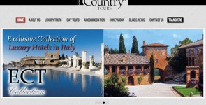 Exclusive Country Tours - Tour di lusso in Italia