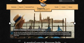 Dragonfly Tours - Italy Tours &amp; Experiences