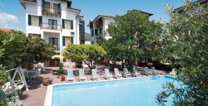 Residence Cristal - Liguria