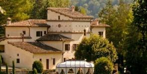 Torre Palombara - Hotel di Charme in Umbria
