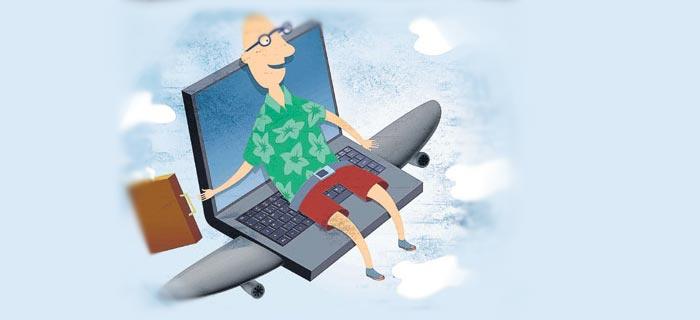 travel shopper online