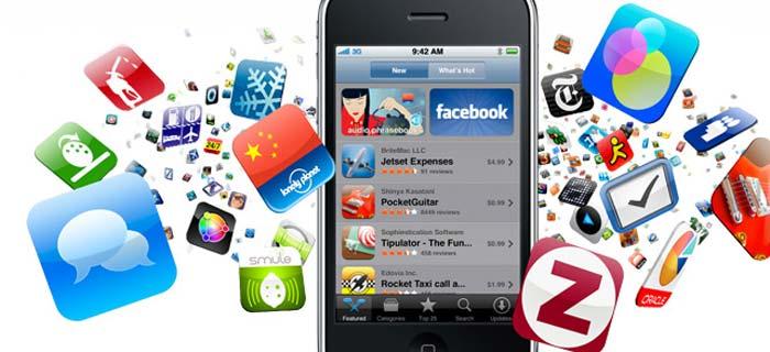 customer experience: mobile e social media