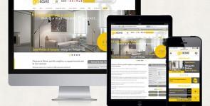 go2rome - Sviluppo portale turistico multilingua