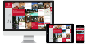 Villa Poggiano Montepulciano - Responsive Design e Web Marketing Strategy