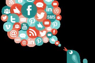 social customer relationship management
