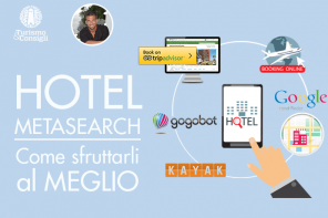 Metamotori Turistici e Hotel Metasearch