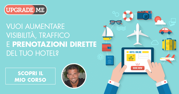 Video Corso Marketing Turistico