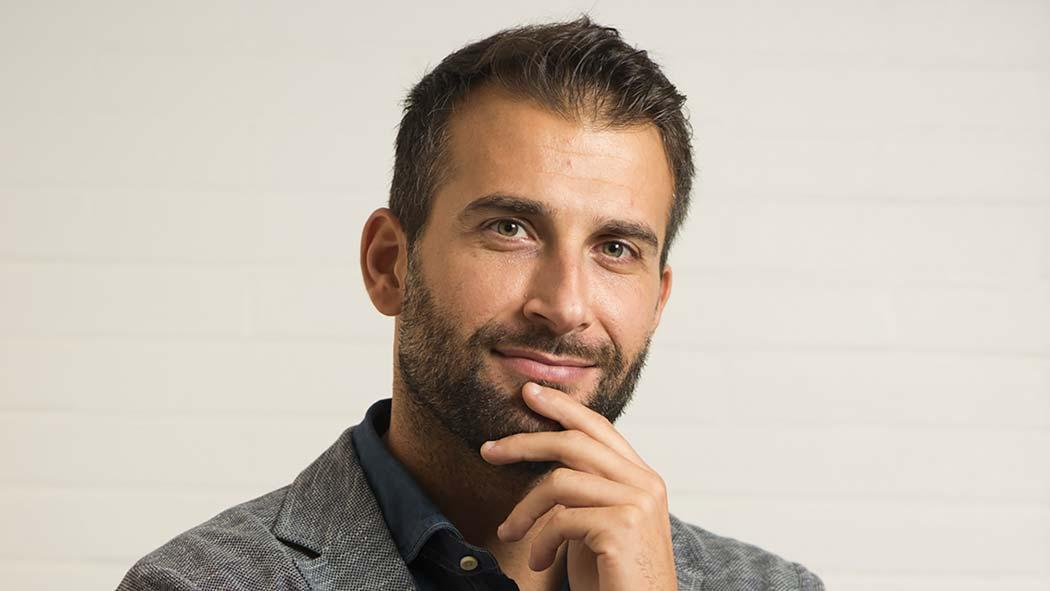 Enrico Ferretti consulente marketing turistico