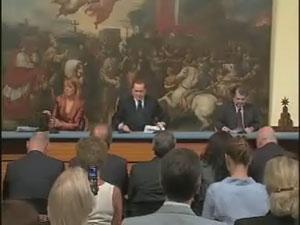 Presentazione del nuovo portale italia.it