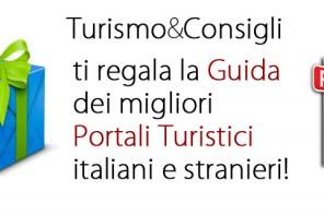 Guida 2016 dei migliori portali turistici italiani e stranieri
