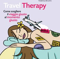 Intervista a Federica Brunini – autrice di Travel Therapy