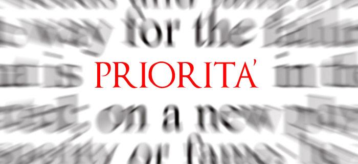 Pensioni: La vera priorità da fare immediatamente in Italia