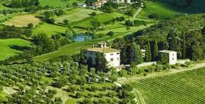 Villa Monte Solare