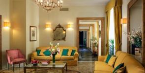 Hotel Fontanella Borghese - Roma