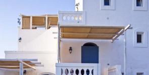 Abate Risi - Masseria a Fasano in Puglia