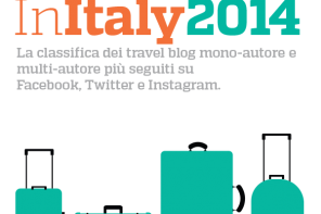 Travel Storytelling In Italia 2014 | Classifica Travel Blogger