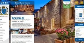 Relais La Costa - Hotel di Charme Monteriggioni