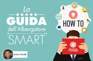 Hotel Marketing: la Guida per l'albergatore Smart [parte 1]