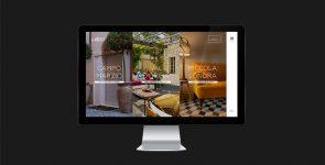 Casa Fabbrini - sviluppo sito e consulenza web marketing